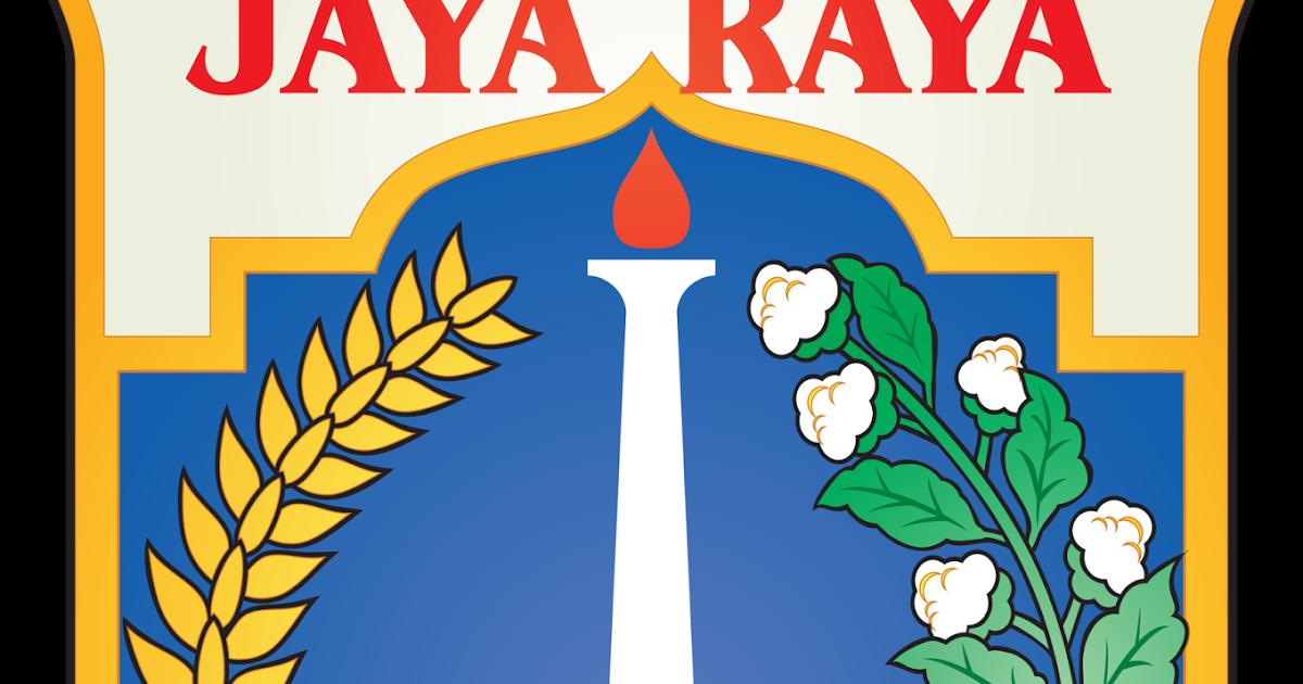 Logo Dinas Pendidikan Dki Jakarta Png.