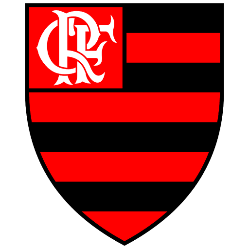 Logo Do Flamengo Png Vector, Clipart, PSD.