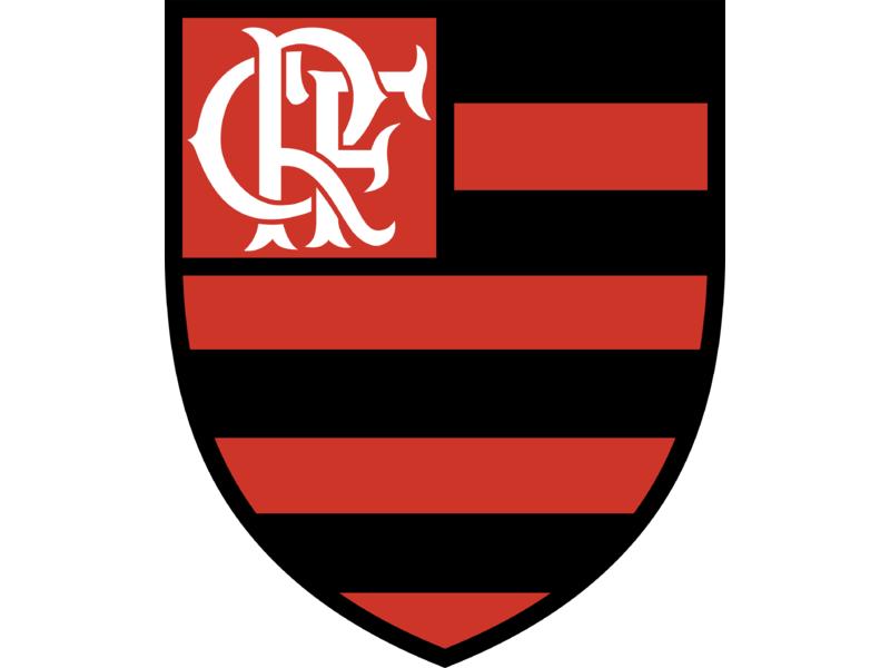 Flamengo Logo PNG Transparent & SVG Vector.