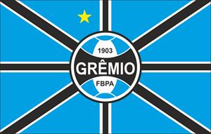 Gremio Logo Vector (.EPS) Free Download.