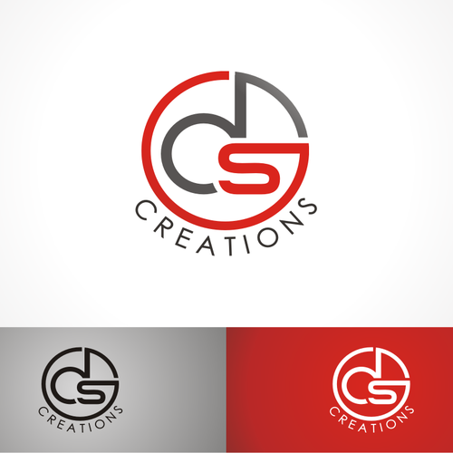 New logo wanted for DS Creations.