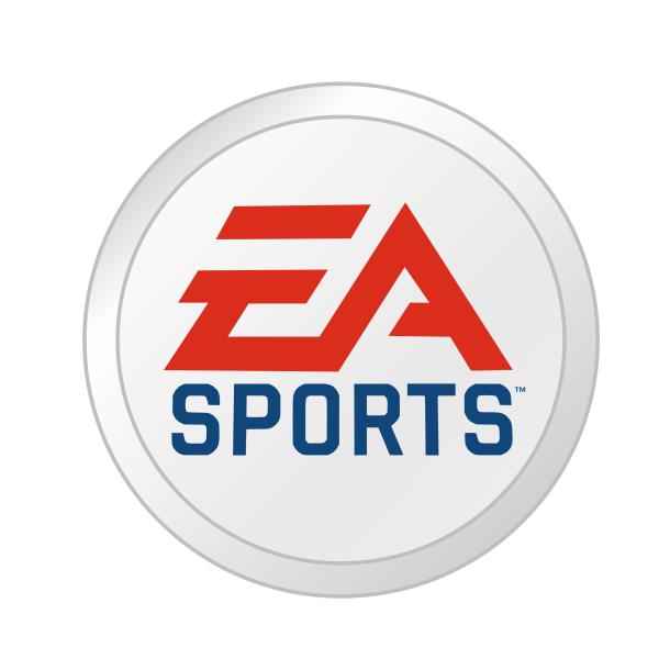 EA Sports Logo Font.