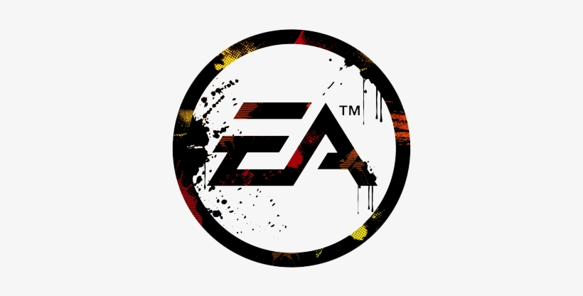 Electronic Arts Png Hd.