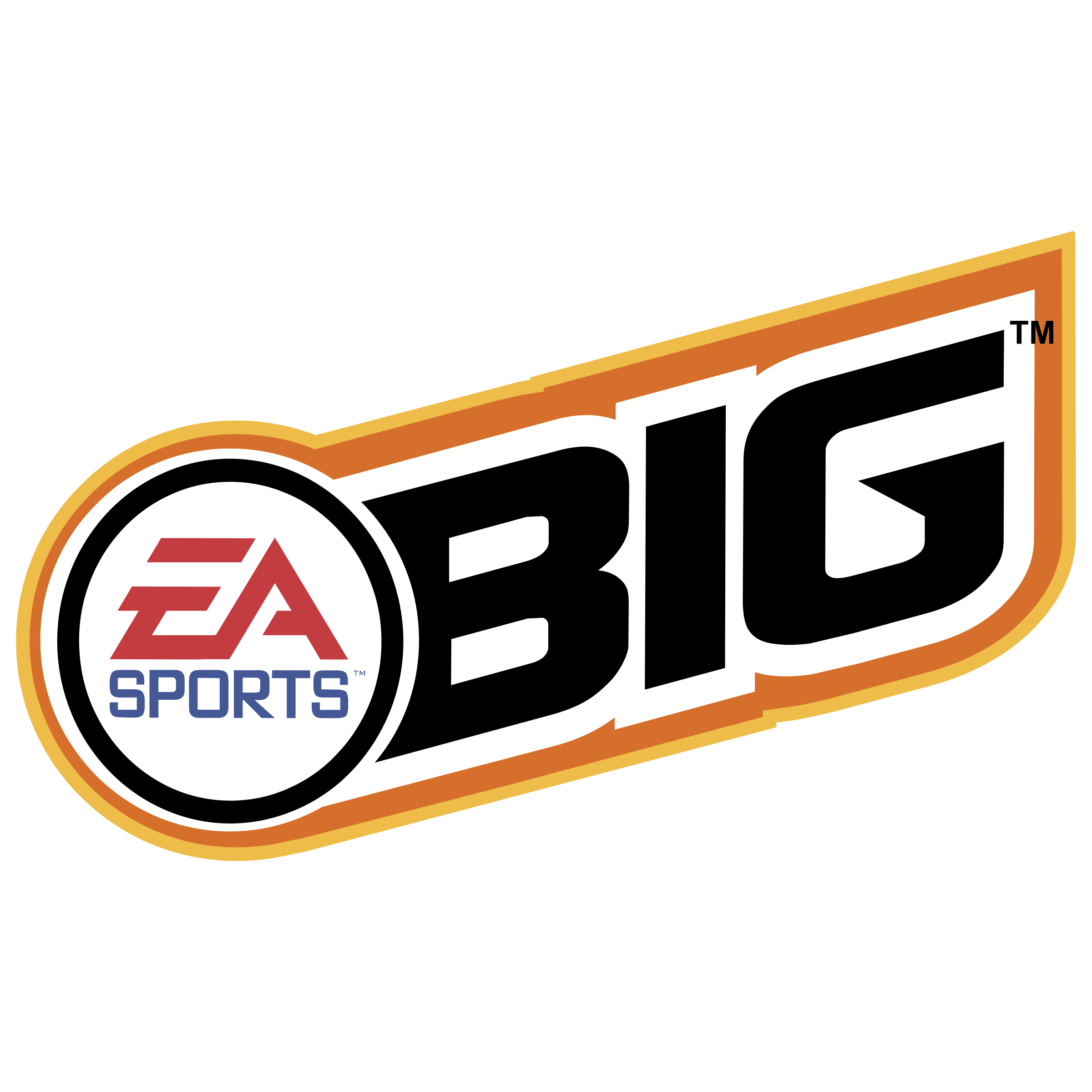 EA Sports Big Logo PNG Transparent & SVG Vector.