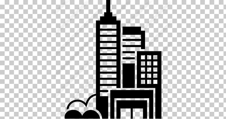 Kyrenia building smart city logo, edificio PNG Clipart.