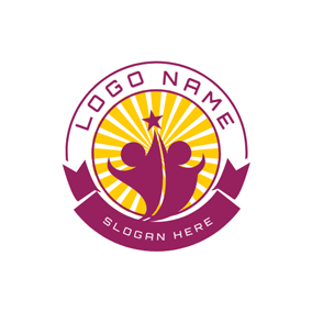 Thousands of Free Education Logo Designs Available for You.