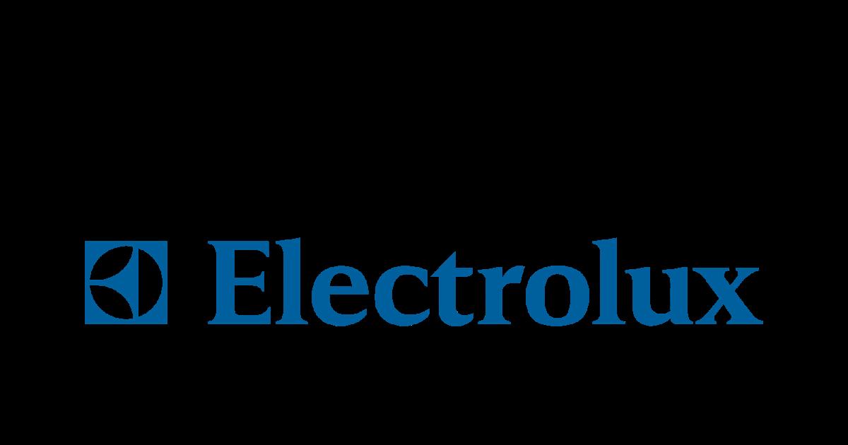 Logo Electrolux.