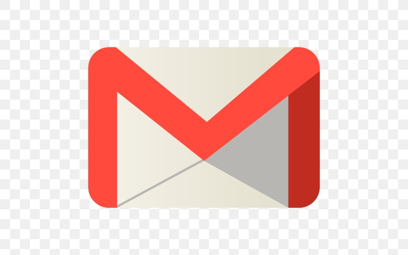 Gmail Email Logo G Suite Google, PNG, 512x512px, Gmail.