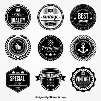 Emblem Vectors, Photos and PSD files.