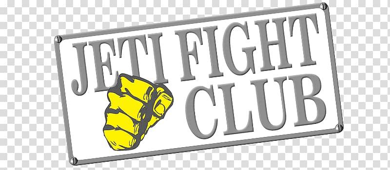 Esprit Tech Brand Logo, Fight Club transparent background.