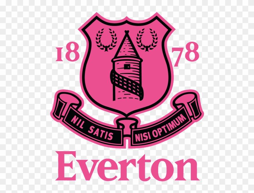 Everton Fc Logos.
