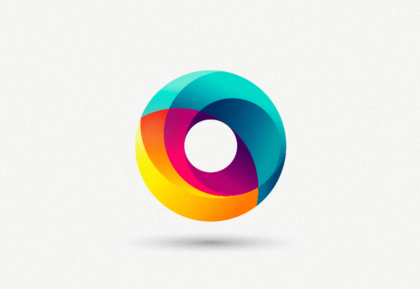 50 Incredible 3D Logo Design Examples for Inspiration.