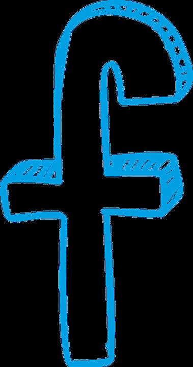 Facebook Logo Face.