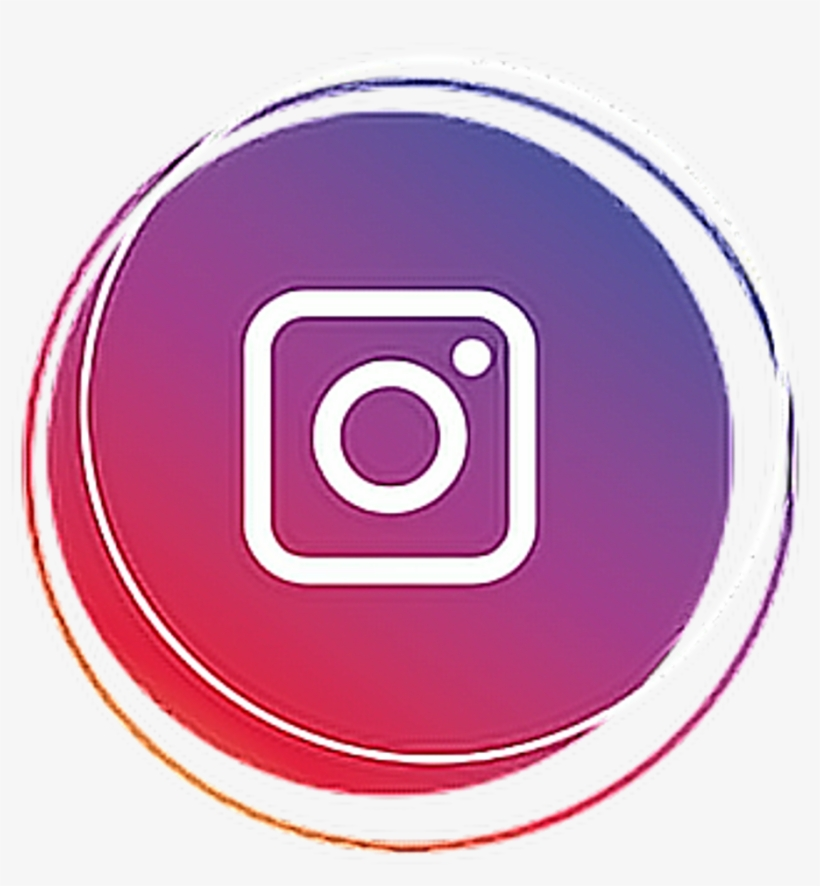 Instagram App Face Book Socialmedia Web Enter Logo.