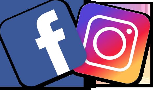 Facebook And Ig Logo Png Images.