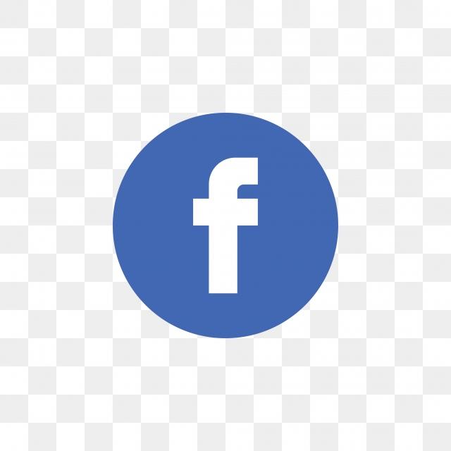 Facebook Social Media Icon Facebook Logo, Facebook Logo.