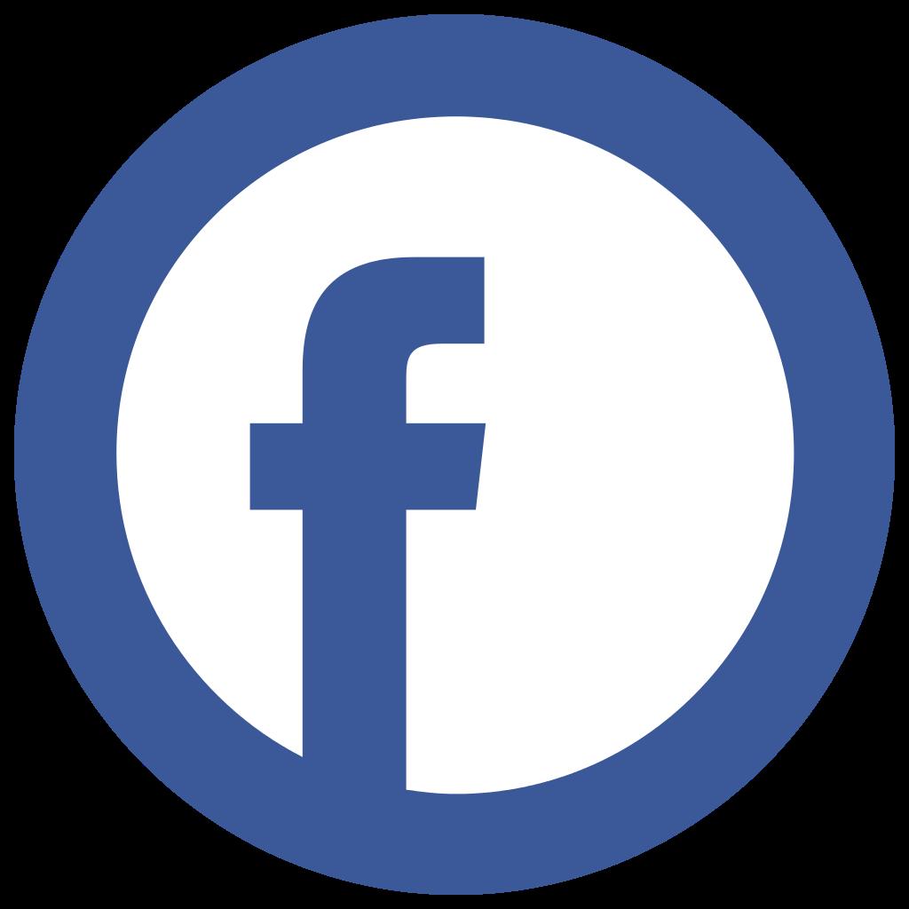 50 Best Facebook Logo Icons GIF Transparent PNG Images Logo.