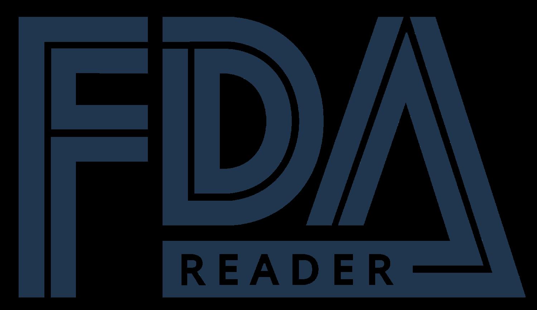 FDA Reader.