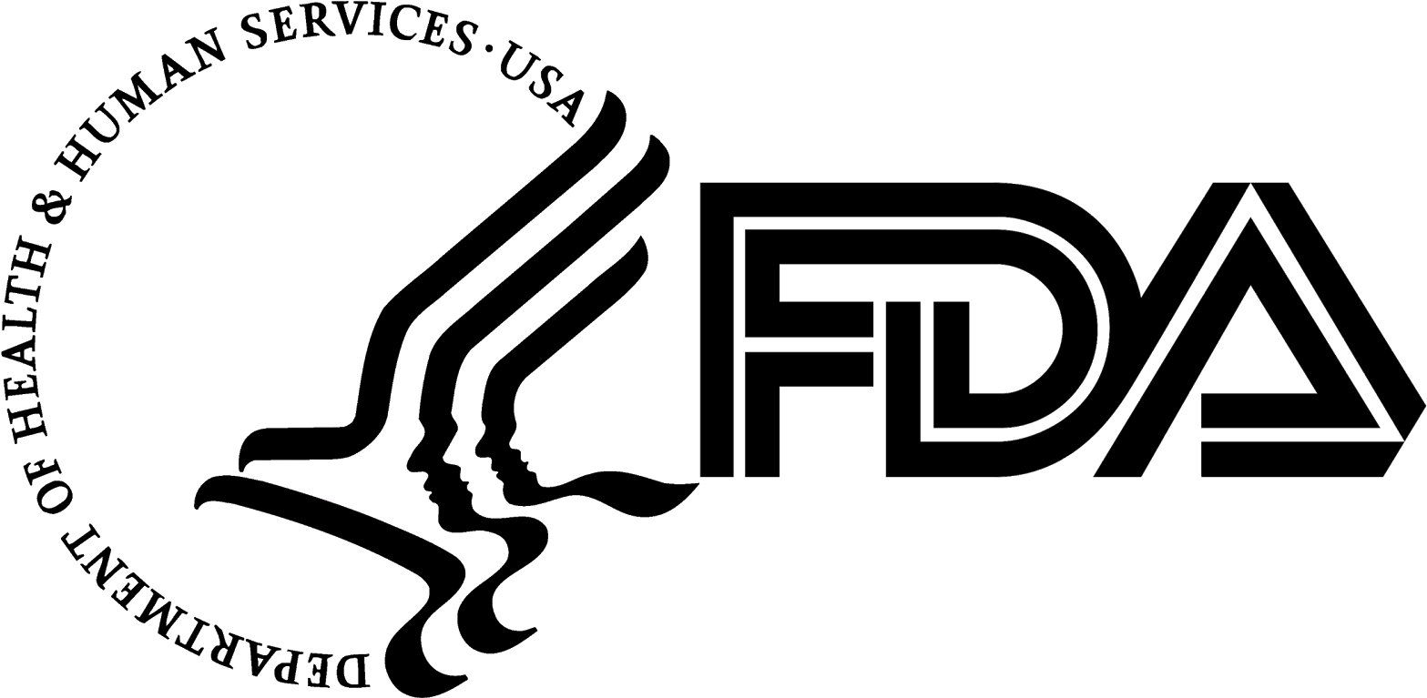 HD Us Fda Logo , Free Unlimited Download #3704442.