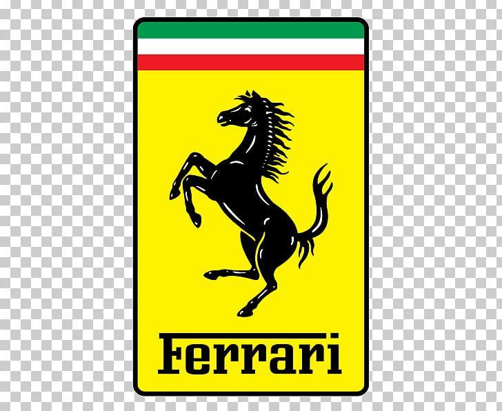 LaFerrari Car Logo Scuderia Ferrari PNG, Clipart, Area.