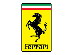 Ferrari Logo, HD Png, Meaning, Information.