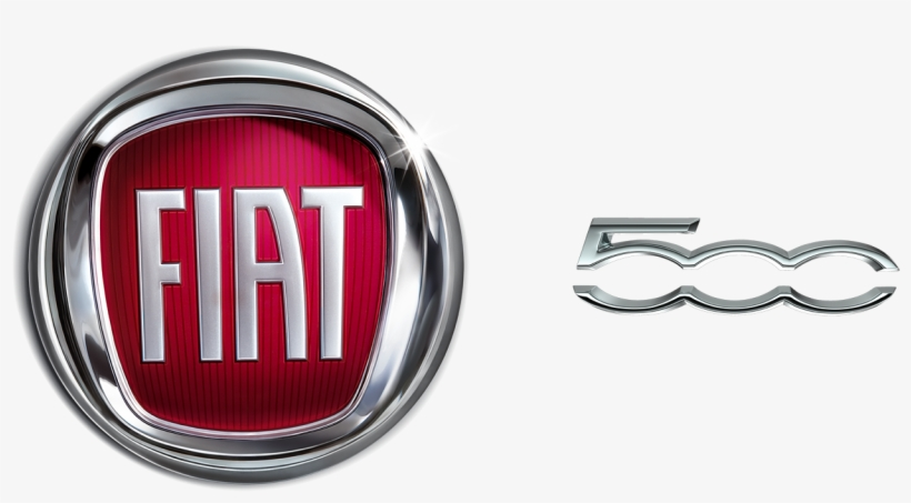 Fiat 500 Logo Logo Pictures, Picture Logo, Fiat 500,.