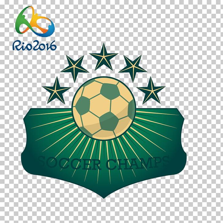 Game 2016 Summer Olympics Sport Football Logo, FIFA PNG.