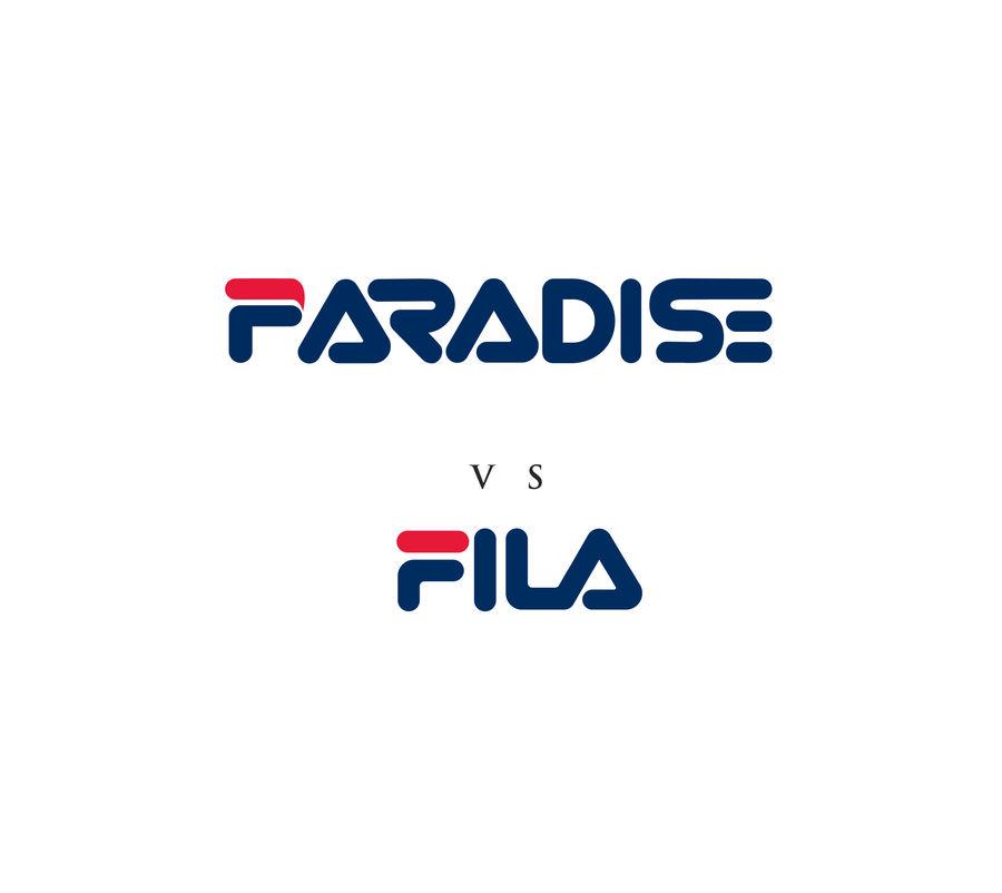 Fila Logo Png File.