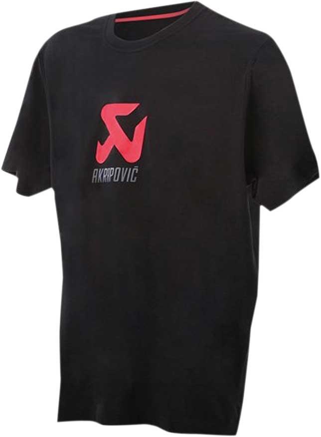 Akrapovic Logo T.