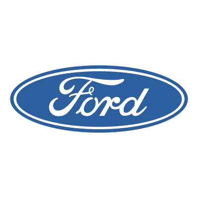 Ford emblem logo vector in (.EPS, .AI, .CDR) free download.