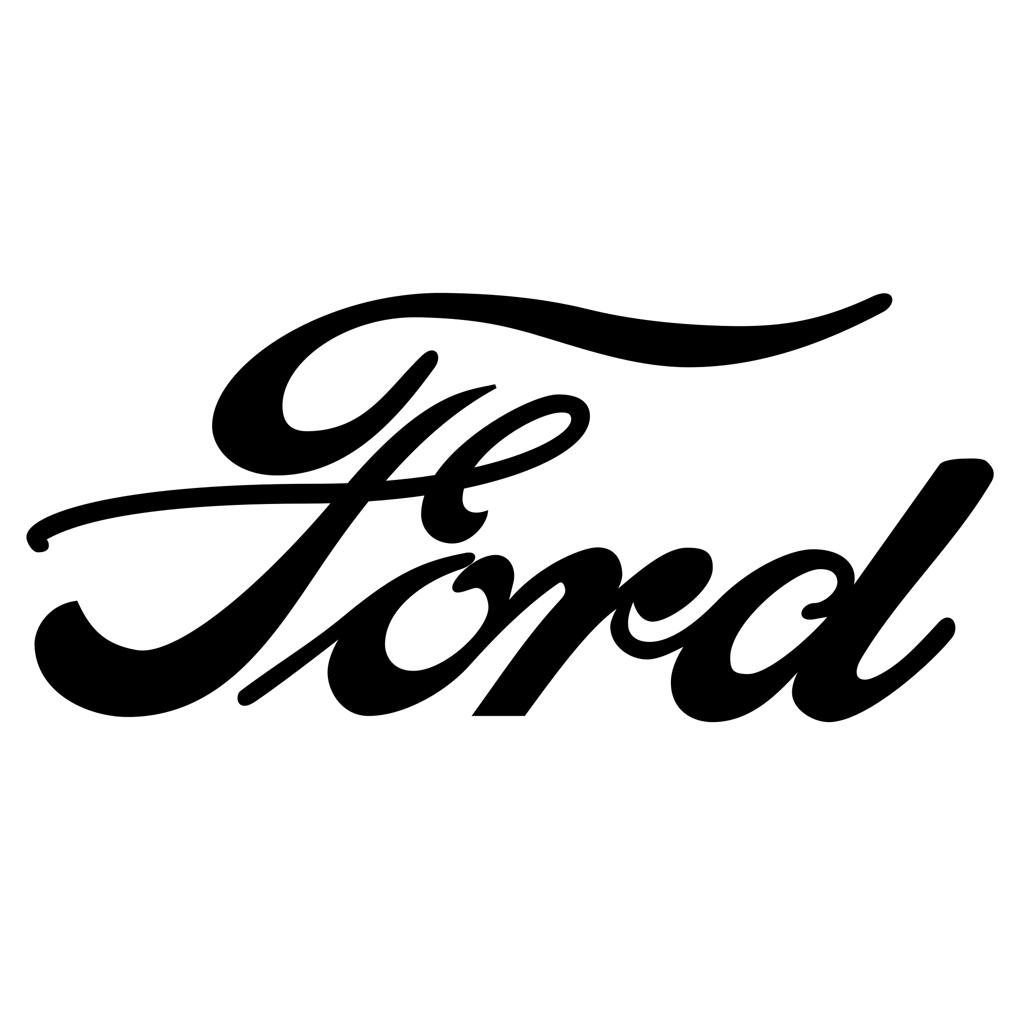 Ford Logo, HD Png, Meaning, Information.