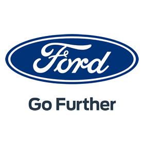 Ford Vector Logo.
