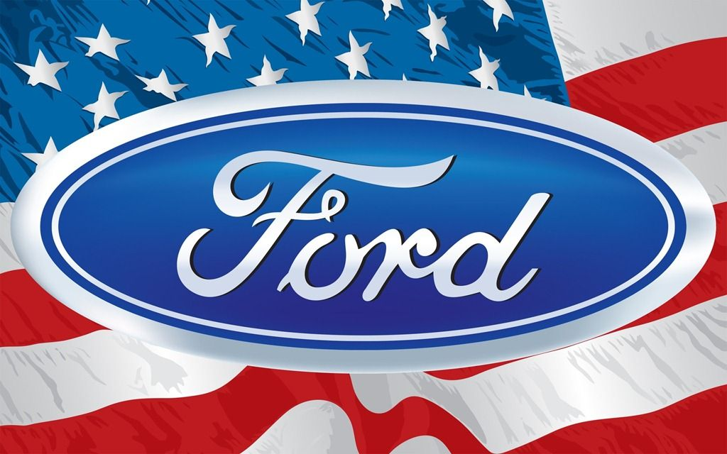 Cool Ford Logos.