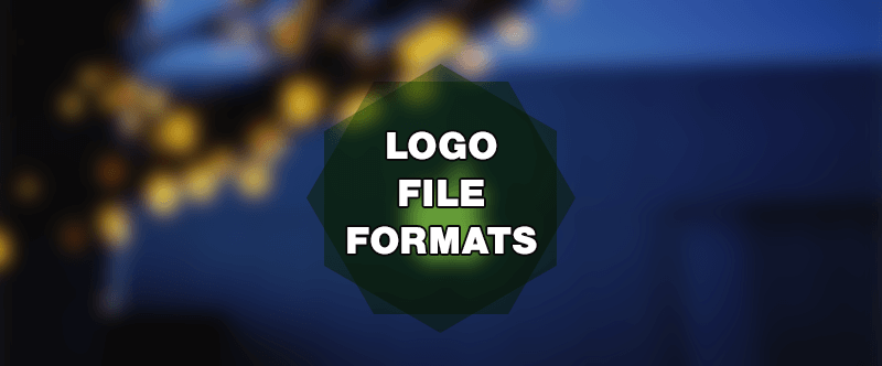 Which logo extension do I use and when?.