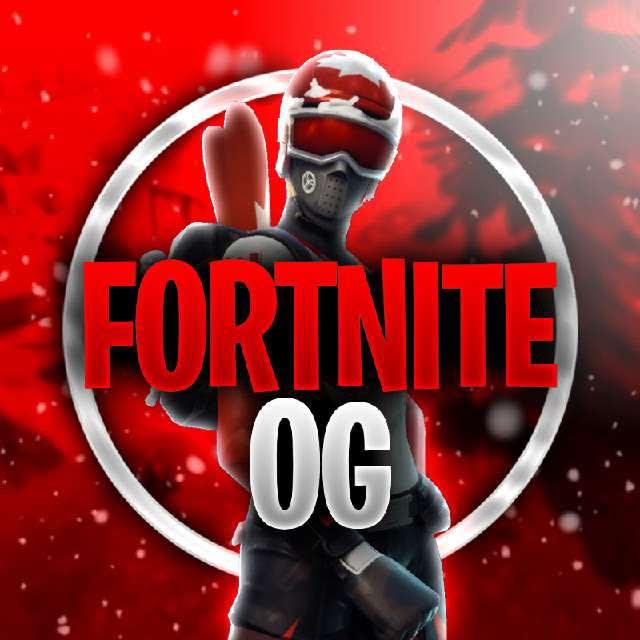make you a fortnite youtube logo.