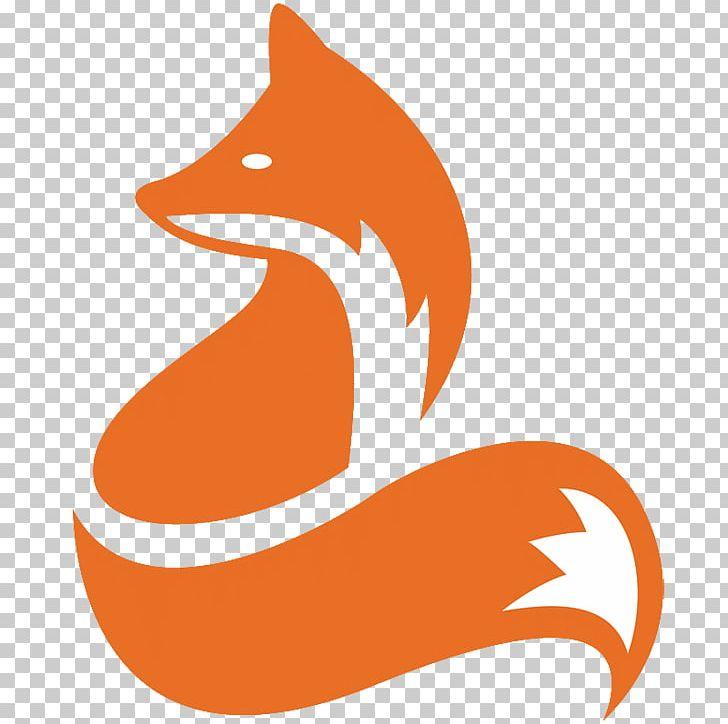 Fox Logo Graphic Design Art PNG, Clipart, Animals, Art, Beak.