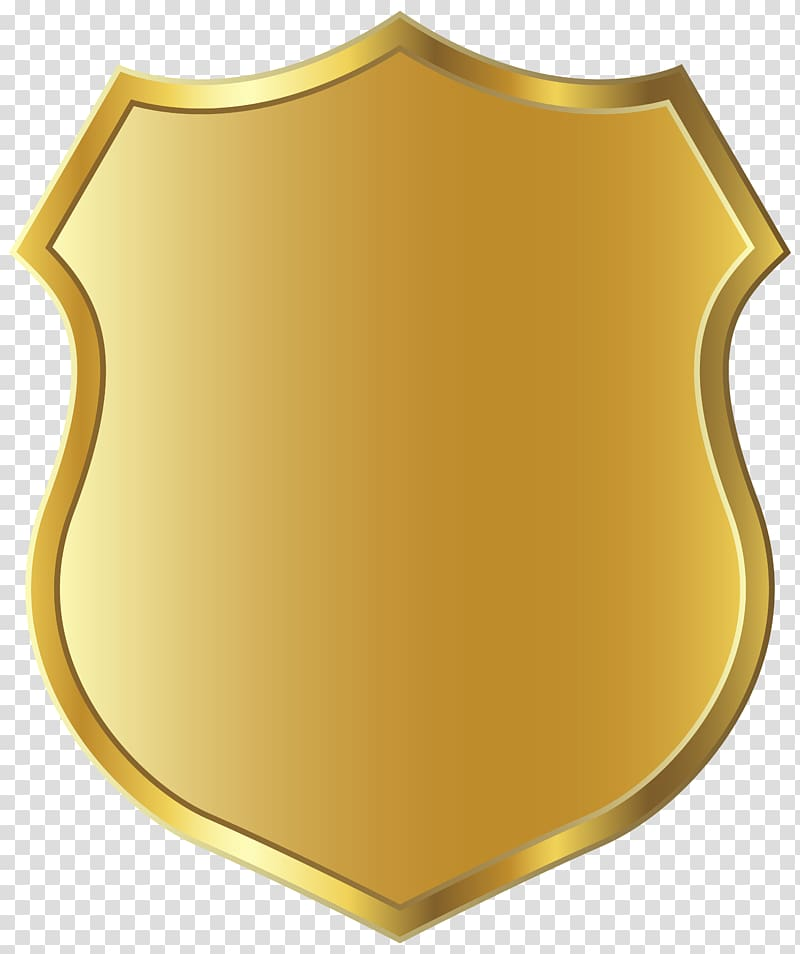 Icon , Golden Badge Template , gold badge frame transparent.