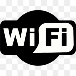 Free Wifi Logo PNG and Free Wifi Logo Transparent Clipart.