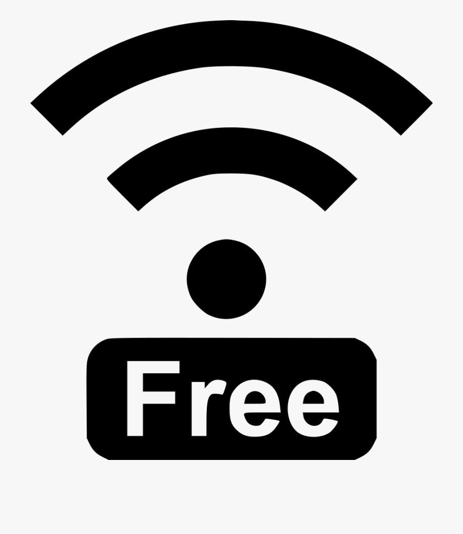 Free Wifi Png.