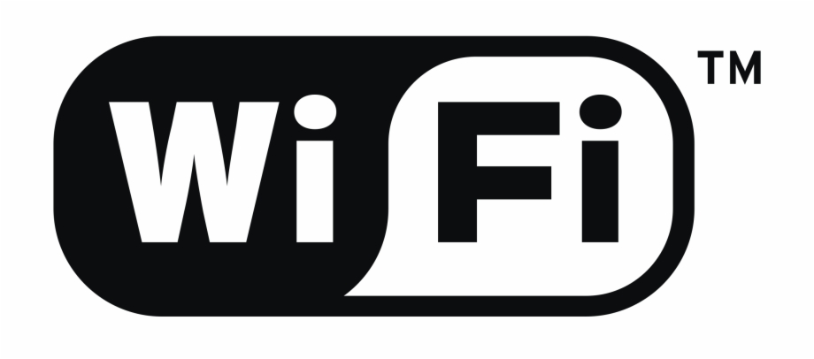 Wifi Logo Png Transparent.