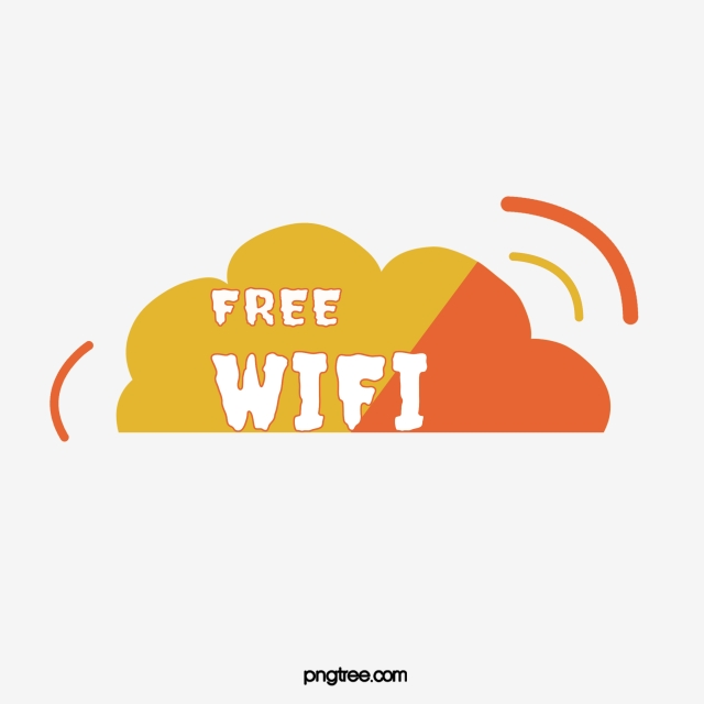 Free Wifi Png, Vector, PSD, and Clipart With Transparent.