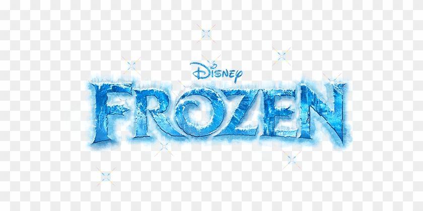 Frozen Logo.