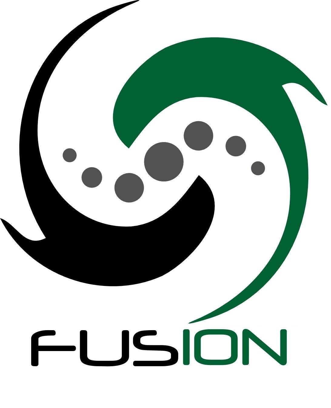 Fusion Logos.