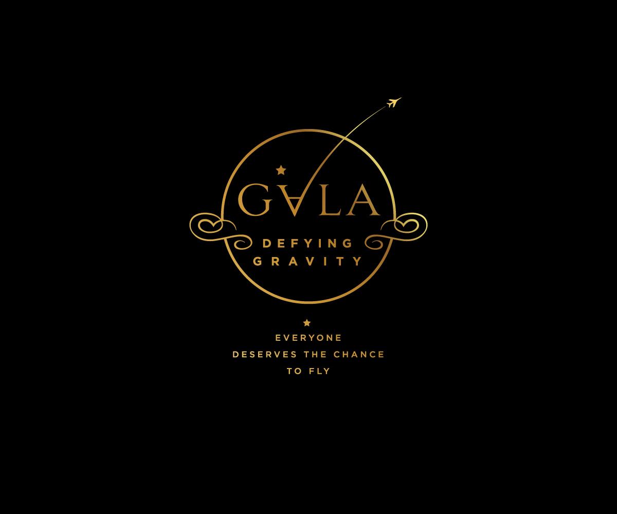 Private High School Gala Graphics / Logo.