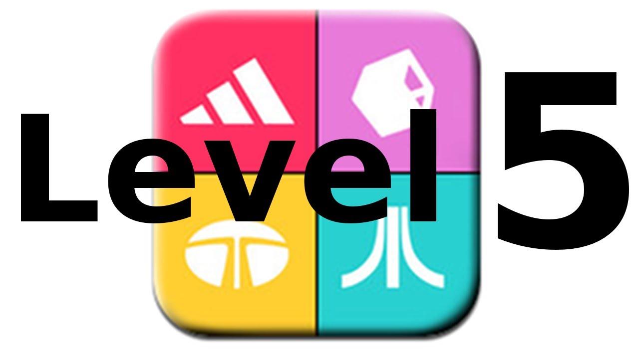 Logos Quiz Game.