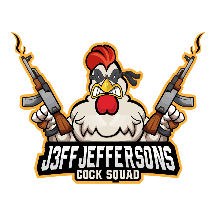 Gaming Logo Design.