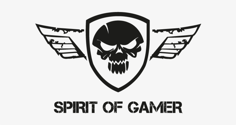 Spirit Of Gamer Logo Icon.