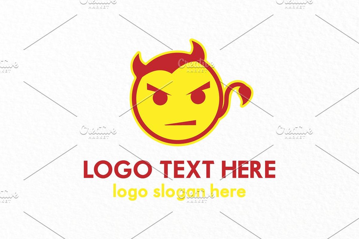 Devil, Logo, Game, Sport.