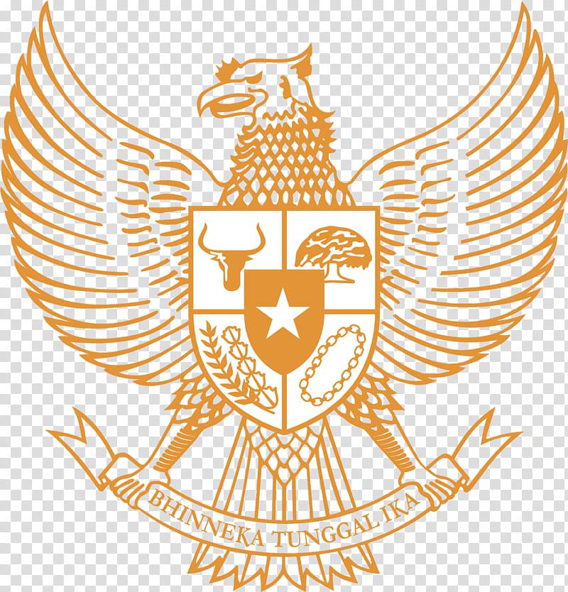 Logo Garuda Indonesia, National Emblem Of Indonesia, Symbol.