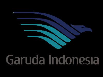 Logo Garuda Indonesia PNG dan CDR Format.